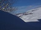 gran sasso e nevicata mega 104
